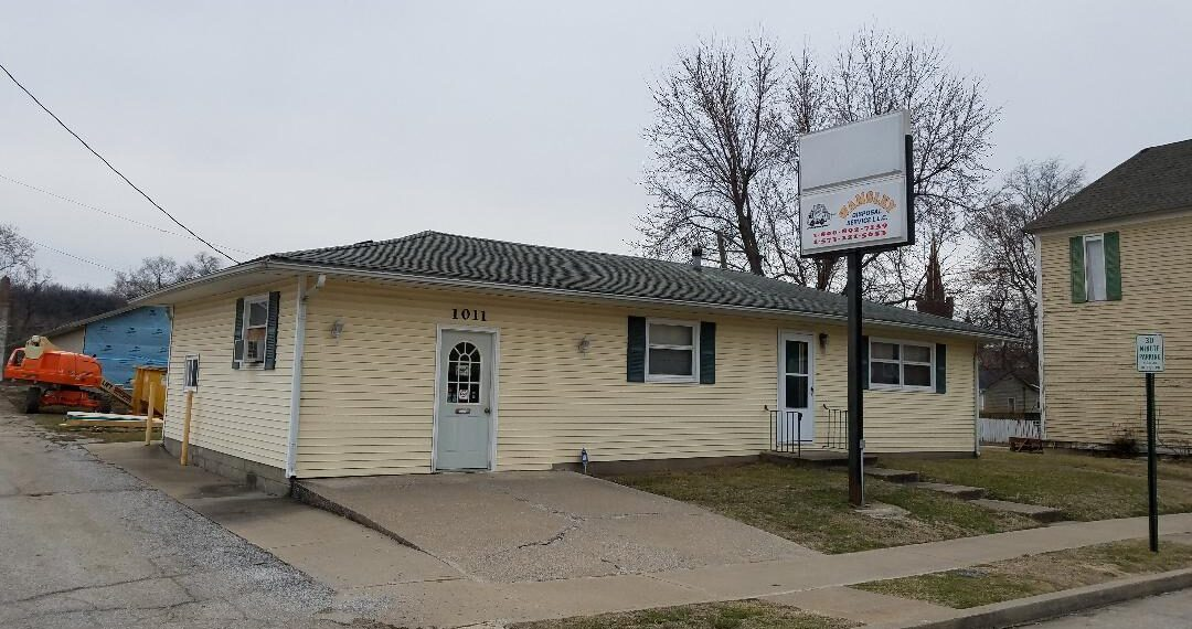 1011 Church St, Hannibal, MO 63401